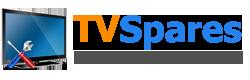 TVSpares - детали для ремонта телевизоров, платы mainboard, SSB, T-CON, блоки питания, подсветка, светодиоды